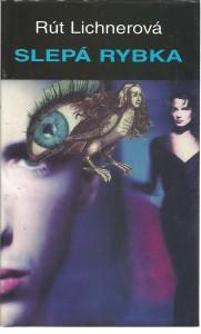 náhled knihy - Slepá rybka