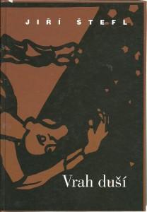 náhled knihy - Vrah duší