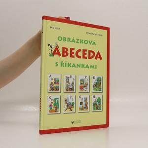 náhled knihy - Obrázková abeceda s říkankami