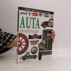 náhled knihy - Auta