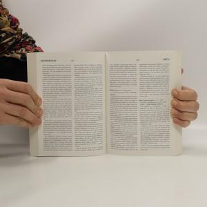 antikvární kniha Kdo byl kdo v našich dějinách do roku 1918 : 666 hesel, téměř 1000 dalších jmen, 1992