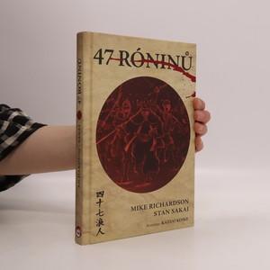 náhled knihy - 47 róninů