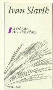 náhled knihy - S očima otevřenýma