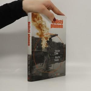 náhled knihy - Nejistý plamen : průvodce ropným světem