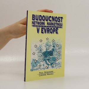 náhled knihy - Budoucnost network marketingu v Evropě