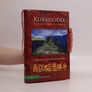 náhled knihy - Kurandera : hledání podstaty ženské síly