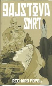 náhled knihy - Gajstova Smrt