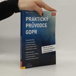 náhled knihy - Praktický průvodce GDPR