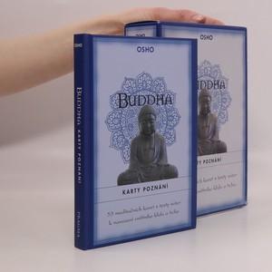 náhled knihy - Buddha karty poznání : 53 meditačních karet s texty súter (kniha a karty)