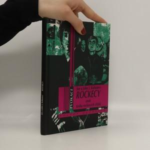 náhled knihy - Rockecy, aneb, Kniha rockových citátů