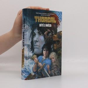 náhled knihy - Thorgal. Dítě z hvězd