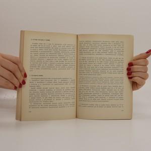 antikvární kniha Manželská terapie, 1985