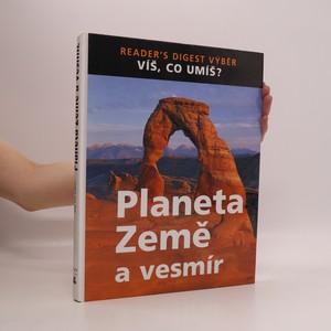 náhled knihy - Planeta Země a vesmír