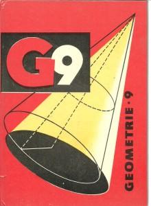 náhled knihy - Geometrie pro 9. ročník ZDŠ