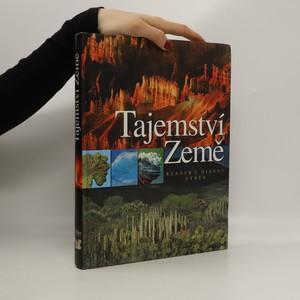 náhled knihy - Tajemství Země
