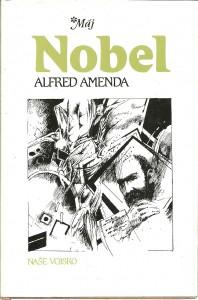 náhled knihy - Nobel