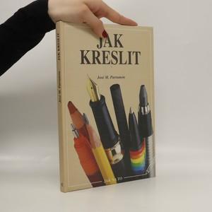 náhled knihy - Jak kreslit