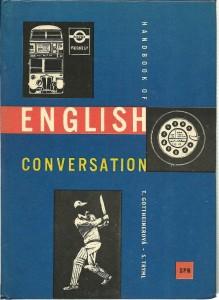 Handbook of English Conversation