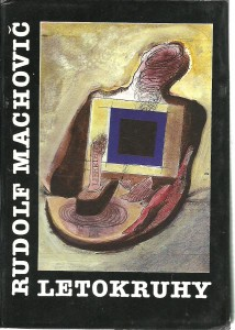 náhled knihy - Letokruhy