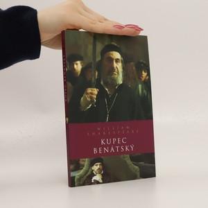 náhled knihy - Kupec benátský