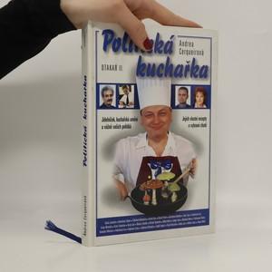 náhled knihy - Politická kuchařka