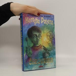 náhled knihy - Čarokniha : magická říše kouzel Harryho Pottera