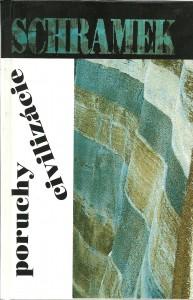 náhled knihy - Poruchy civilizácie alebo Chlieb, hry a hlúpost'