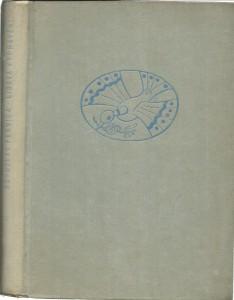 náhled knihy - Lidová vyprávění III. Moravské Horácko a Podhorácko
