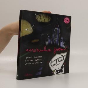 náhled knihy - Usnula jsem (chybí DVD)