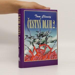 náhled knihy - Čestný dluh 2