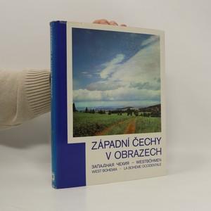 náhled knihy - Západní Čechy v obrazech