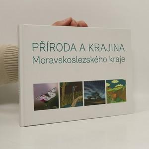 náhled knihy - Příroda a krajina Moravskoslezského kraje