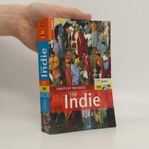 náhled knihy - Jih Indie