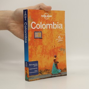 náhled knihy - Colombia