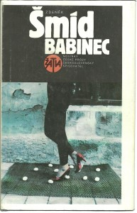 náhled knihy - Babinec