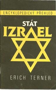 Stát Izrael. Encyklopedický přehled