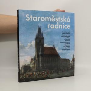náhled knihy - Staroměstská radnice