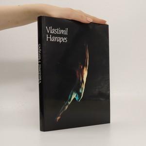 náhled knihy - Vlastimil Harapes: 50 let života a práce