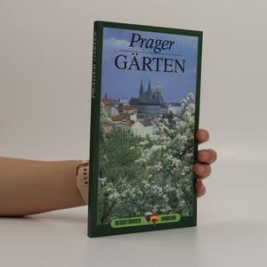 náhled knihy - Prager Gärten