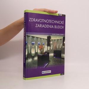 náhled knihy - Zdravotnotechnické zariadenia budov