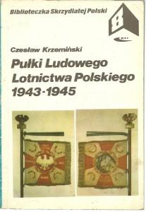 náhled knihy - Pulki Ludowego Lotnictwa Polskiego 1943 - 1945