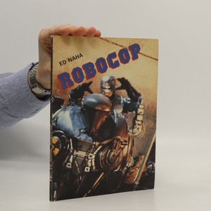 náhled knihy - Robocop