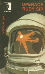 náhled knihy - Operace Rudý šíp