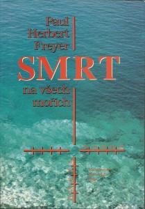 náhled knihy - Smrt na všech mořích
