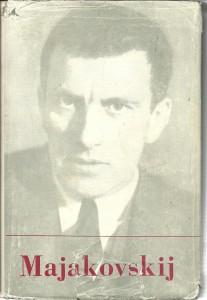 náhled knihy - Majakovskij I.-II.