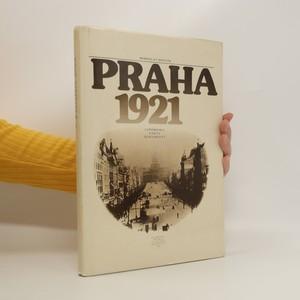 náhled knihy - Praha 1921