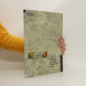 náhled knihy - Atlas životního prostředí Libereckého kraje