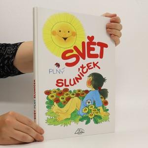 náhled knihy - Svět plný sluníček