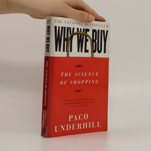 náhled knihy - Why we buy: The science of shopping