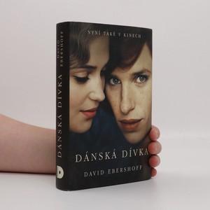 náhled knihy - Dánská dívka